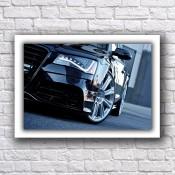 Картини с автомобили