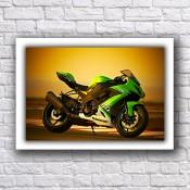 Картини с мотори
